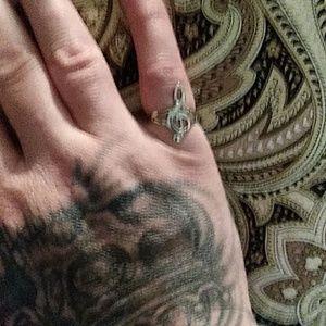Jewelry - 🎶 ring